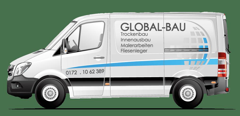Layout einer Fahrzeugbeklebung durch die mediaagentur-in.berlin