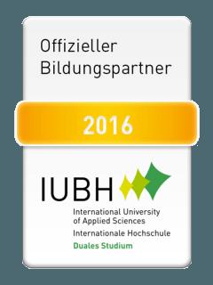 Die mediaagentur-in.berlin ist Partner der IUBH Berlin