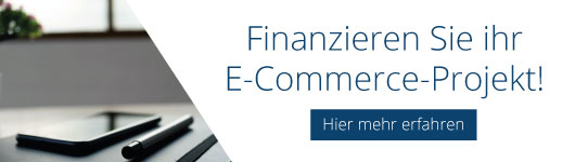 E-Commerce Finanzierung