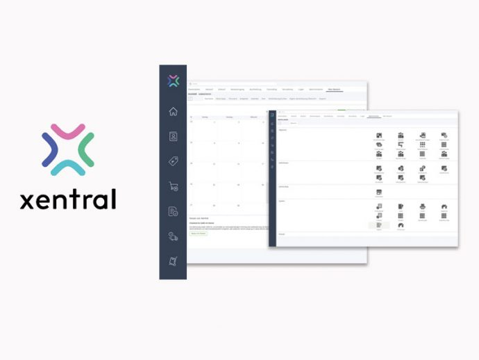 xentral ERP 1