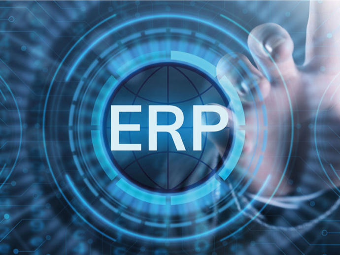 Omnichannel ERP System 2